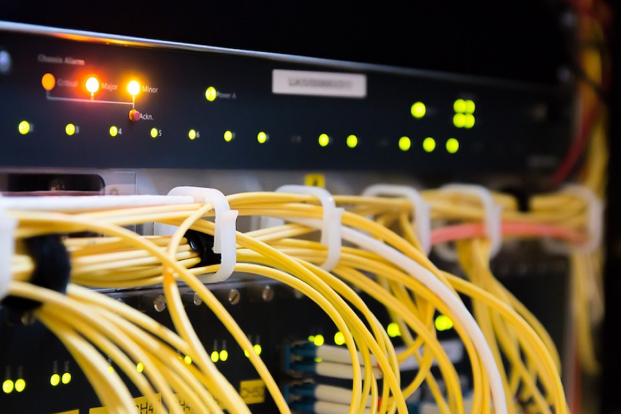 Why You Need Professional Cabling Installation for Your Business