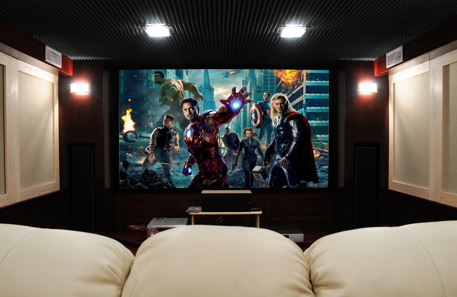 Upgrade Your Home Theater with a Professional Audio Video Installation