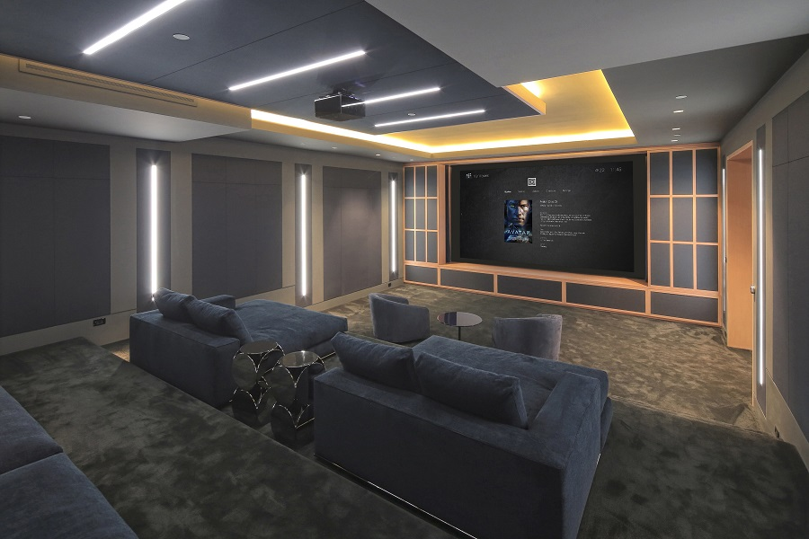 3 Simple Tips for a Better, Smarter Home Theater Design