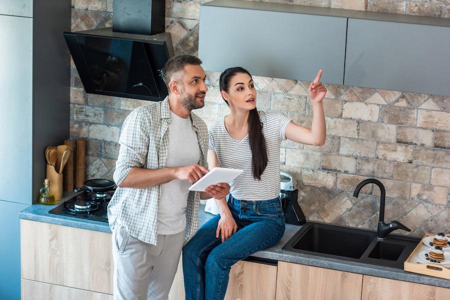 So You're Moving? Make Your New Home a Smart Home