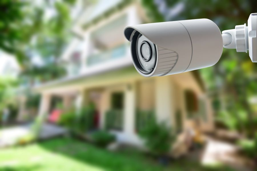 How a Smart Surveillance System Can Keep Your Home and Loved Ones Safe