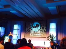 Sunbelt Attends the CE Pro Top 100 Summit